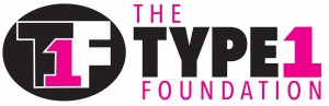 the type 1 logo