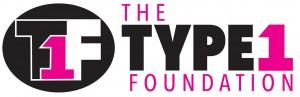 the type 1 logo